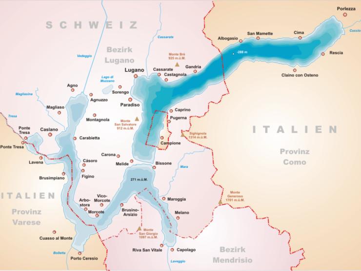 SPECIAL STATUS FOR CAMPIONE D'ITALIA