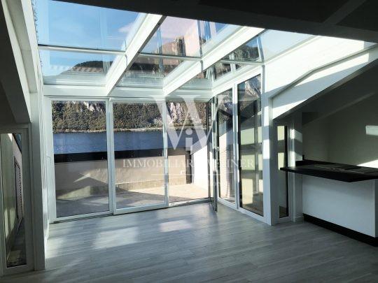 Campione d'italia Real estate