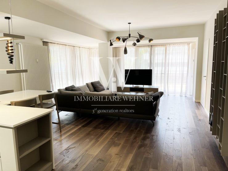 EXCLUSIVE 3 BEDROOMS APARTMENT